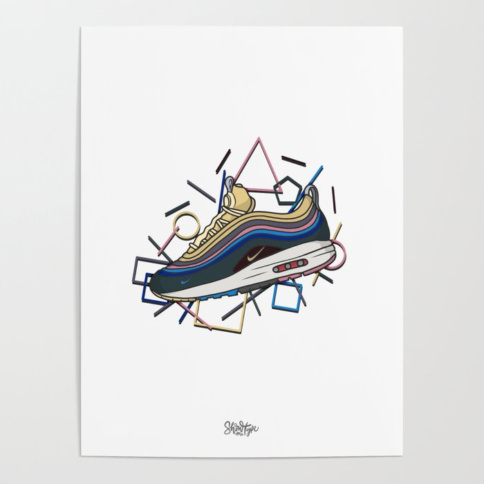 poster air max