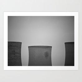 Future/Happy Art Print