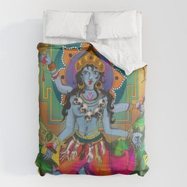 Kali, My Kali Comforters