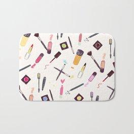 Lets Make up Vibrant Bath Mat