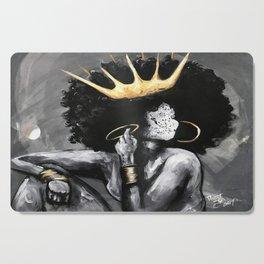 Naturally Queen VI Cutting Board
