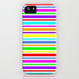 kolor v.2 iPhone Case