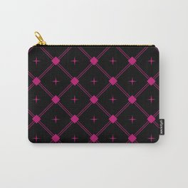 Adorned Trellis I Carry-All Pouch