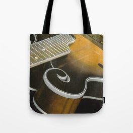 Mandolin #1 Tote Bag