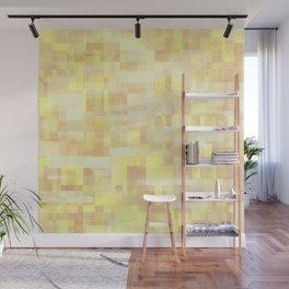 yellow mellow Wall Mural