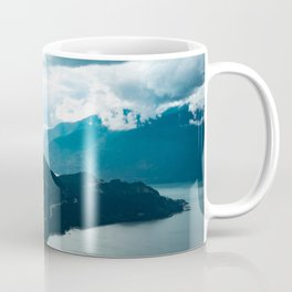 Strait of Georgia Coffee Mug