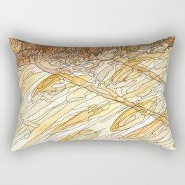 Eno River #32 Rectangular Pillow