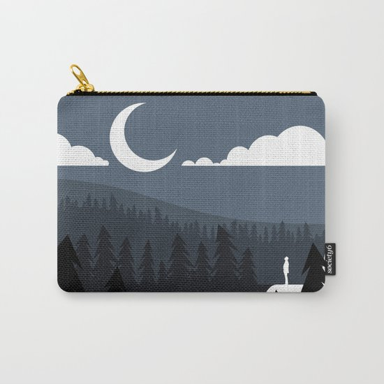 Night Carry-All Pouch