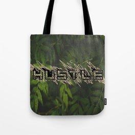 Hustle Nature Tote Bag