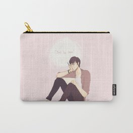 Just be Free Carry-All Pouch