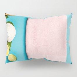 spa settings Pillow Sham