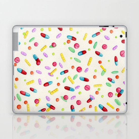 Invitation Only Laptop & iPad Skin