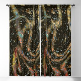 Pattern 78 Blackout Curtain