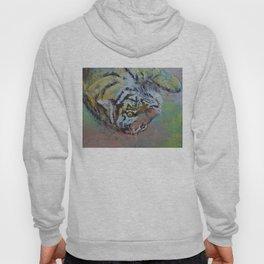 Tiger Play Hoody