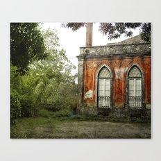 Sintra Canvas Print