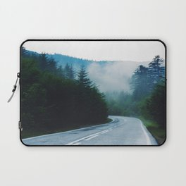 The Winding Road Laptop Sleeve