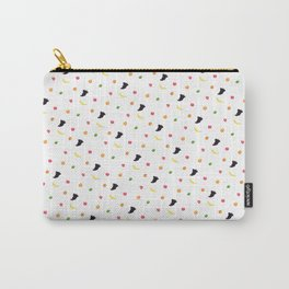 Fruit Salad (Small Pattern) Carry-All Pouch