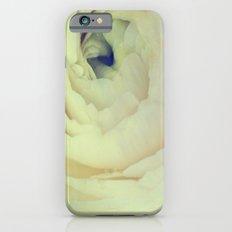 Ranunculus iPhone 6s Slim Case