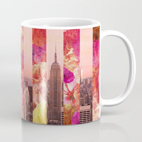 N/Y/C Mug