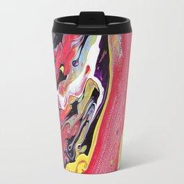 banana acid Travel Mug