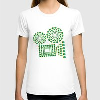 cinema T-shirts featuring CINEMA by GAS_
