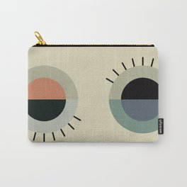 day eye night eye Carry-All Pouch