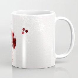 Let music start the Christmas Coffee Mug