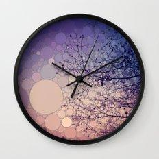 Eventide Wall Clock