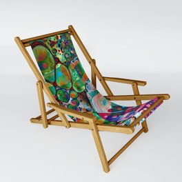 Palm of My Hand Sling Chair