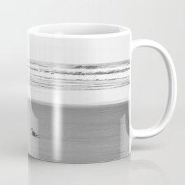 Lone Bird Coffee Mug