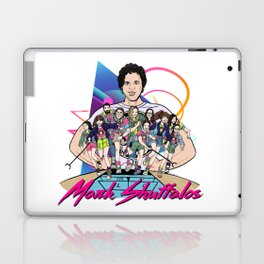 Shuffalos Fall 2018 Laptop & iPad Skin