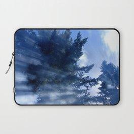 KaleidoSmoke Laptop Sleeve