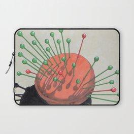 pincushion n. 2 (ORIGINAL SOLD). Laptop Sleeve