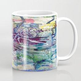 Depth of Music Coffee Mug