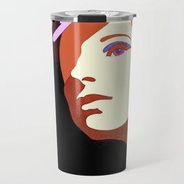 young barbra streisand album 2020 ansel4 Travel Mug