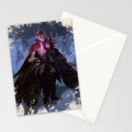 League of Legends RAKAN and XAYAH Stationery Cards