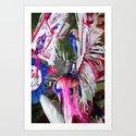 Blackhawk Indian Dance by momsboxershorts
