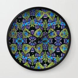 No. 1609 - Digital video / photo Wall Clock