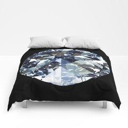 Diamond is Forever Comforters