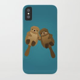 I Wanna Hold Your Hand iPhone Case