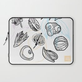 New Beginnings Laptop Sleeve
