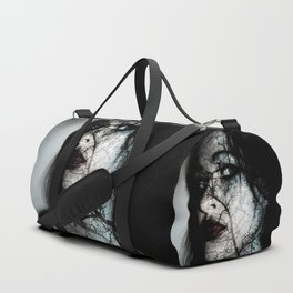 Forest Ghosts Duffle Bag