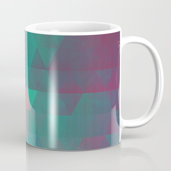 byych fyre Coffee Mug