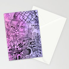 Funky Town Pt. 2 Stationery Cards