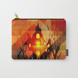 Hallow's light Carry-All Pouch