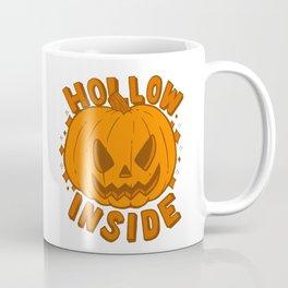 Hollow Inside Coffee Mug