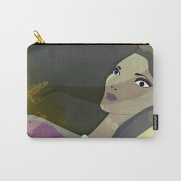 JEZEBEL no33 Carry-All Pouch