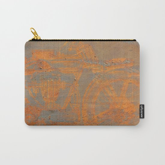 Oxidation Speed Carry-All Pouch