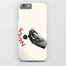 Motorcycle Madness Slim Case iPhone 6s