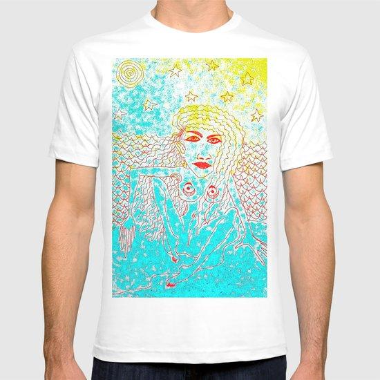 Sea Child T-shirt